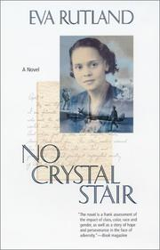 Cover of: No crystal stair