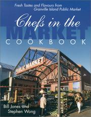 Cover of: Chefs in the Market Cookbook