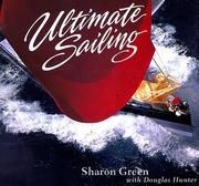 Cover of: Ultimate Sailing
