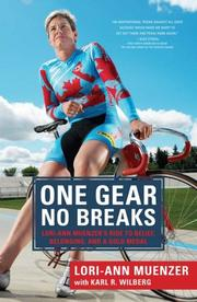 Cover of: One Gear, No Breaks