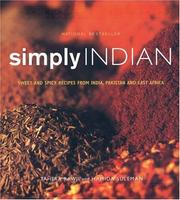 Cover of: Simply Indian