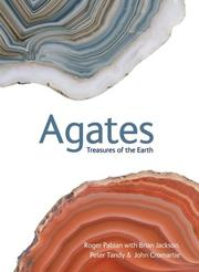 Cover of: Agates