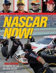 Cover of: NASCAR Now