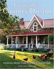 Cover of: Living the Country Dream