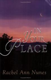 Cover of: In Your Place