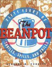 Cover of: The Beanpot