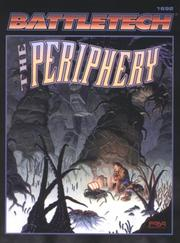 Cover of: The Periphery (Battletech)