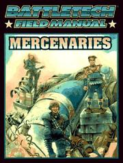 Cover of: Battletech Field Manual