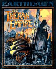 Cover of: The Theran Empire (Earthdawn)