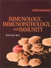 Cover of: Immunology, Immunopathology, and Immunity