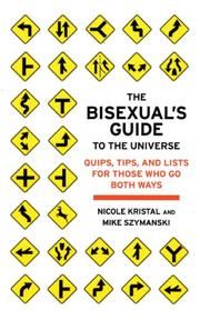 Cover of: The Bisexual's Guide to the Universe
