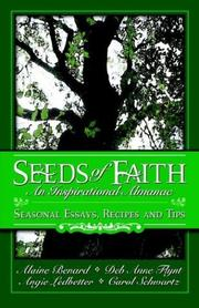 Cover of: Seeds of Faith