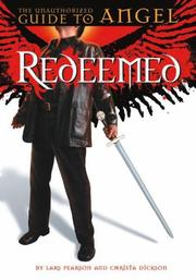 Cover of: Redeemed