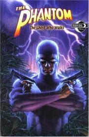 Cover of: The Phantom