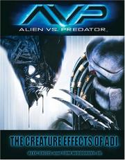 Cover of: AVP: Alien Vs Predator