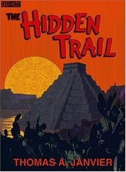 Cover of: The Hidden Trail