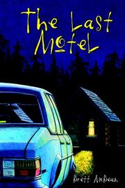 Cover of: The Last Motel