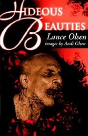 Cover of: Hideous Beauties