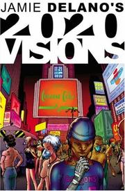 Cover of: 2020 Visions