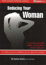 Cover of: Seducing Your Woman