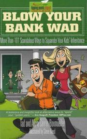 Cover of: Blow Your Bank Wad