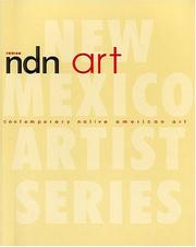 Cover of: NDN Art