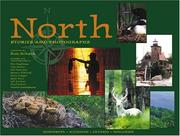 Cover of: North: Stories and Photographs