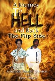 Cover of: A Journey to Hell and Back