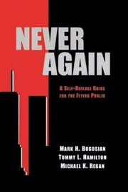 Cover of: Never Again