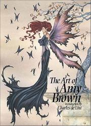 Cover of: The Art of Amy Brown
