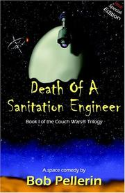 Cover of: Death Of A Sanitation Engineer (Couch Wars Trilogy)