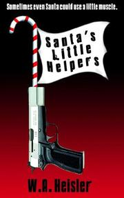 Cover of: Santa's Little Helpers