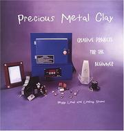 Cover of: Precious Metal Clay