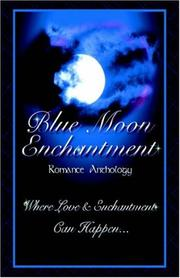 Cover of: Blue Moon Enchantment