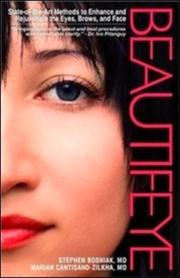 Cover of: Beautifeye