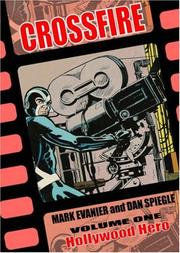 Cover of: Crossfire Volume 1