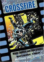 Cover of: Crossfire Volume 2