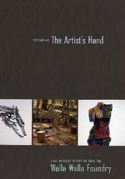 Cover of: Extending The Artist's Hand