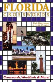 Cover of: Florida Crosswords
