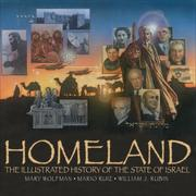 Cover of: Homeland