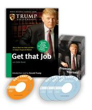 Cover of: Get That Job