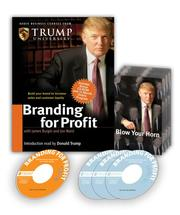 Cover of: Branding for Profit (Audio Business Course)