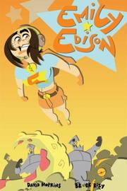 Cover of: Emily Edison 1