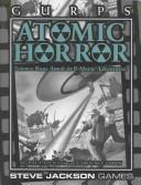 Cover of: GURPS Atomic Horror