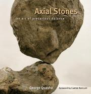 Cover of: Axial Stones