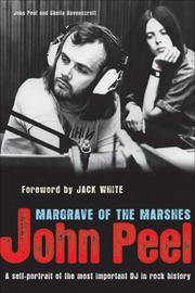 Cover of: John Peel