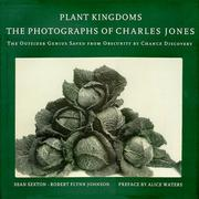 Cover of: Plant Kingdoms