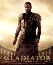 Cover of: Gladiator