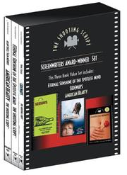 Cover of: Screenwriters Award-Winner Set, Collection 2