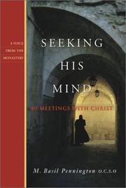 Cover of: Seeking His Mind